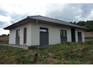 Typový dům | Rodinný dům ZELA