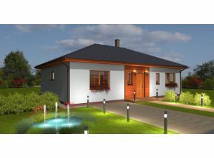 Typový dům | KLARET