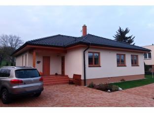 Typový dům | Rodinný dům ŠÁRKA