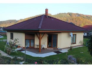 Typový dům | Rodinný dům IVETA 40