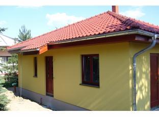 Typový dům | Rodinný dům VERONIKA J