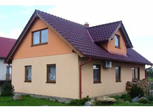 Typový dům | Rodinný dům MARIKA B