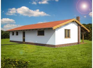 Typový dům | MINI 70B