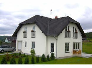 Typový dům | Rodinný dům ZDENA