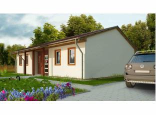 Typový dům | ÁČKO