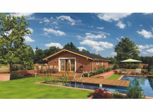 Typový dům | Bungalow 13