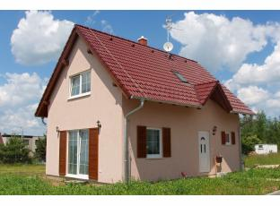 Typový dům | Rodinný dům IVA