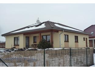 Typový dům | Rodinný dům MARTINA