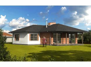 Typový dům | BLW 521