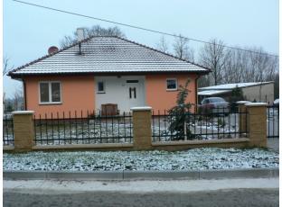 Typový dům   Efko