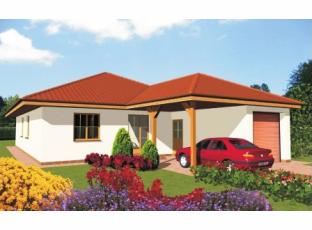 Typový dům | RD 019