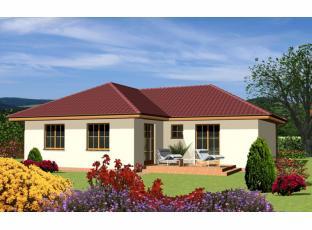Typový dům   RD 20