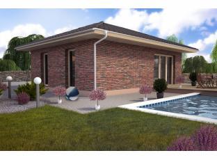 Typový dům | RD 800