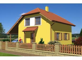 Typový dům   RD 009