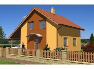 Typový dům   RD 009p