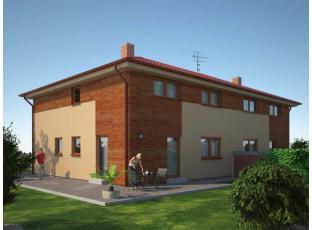 Typový dům | RD 015