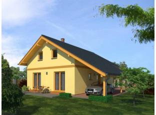 Typový dům | RD 030