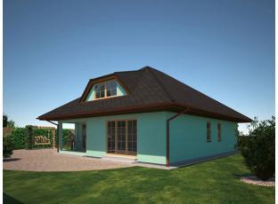 Typový dům | RD 033