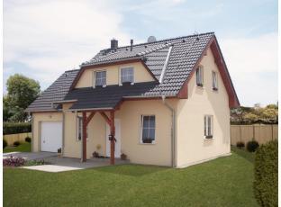 Typový dům   RD 048