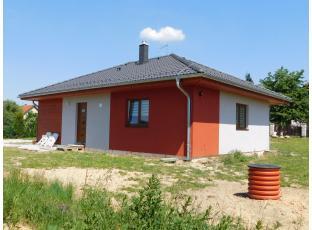 Typový dům | Rodinný dům IVETA 17
