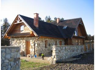 Typový dům   Indiana