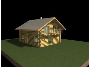 Typový dům | Wisconsin