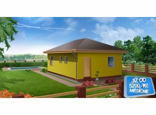 Typový dům | Adélka typ 37