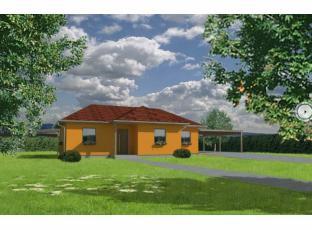 Typový dům | Justýna typ 4