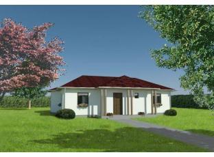 Typový dům | Diana typ 1