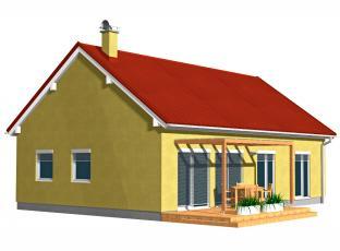 Typový dům | Economy