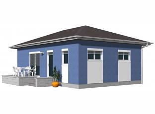 Typový dům | Paula