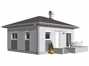 Typový dům | Stela