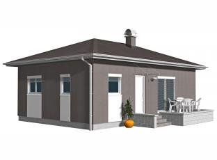 Typový dům | Stela II.