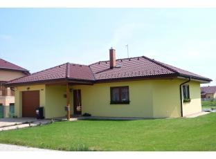 Typový dům | Rodinný dům IVETA 8