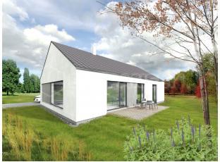 Typový dům | ALFA 140 – Přízemní typový dům