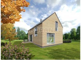 Typový dům | BETA 70 – Patrový typový dům